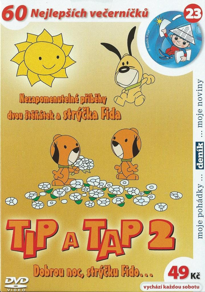 DVD Tip a Tap 2