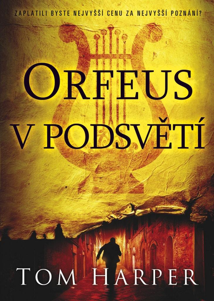 Orfeus v podsvětí