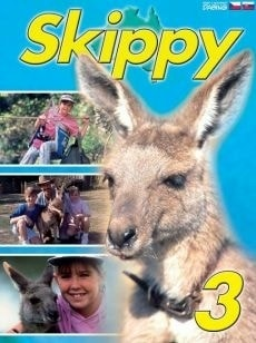 DVD Skippy 3