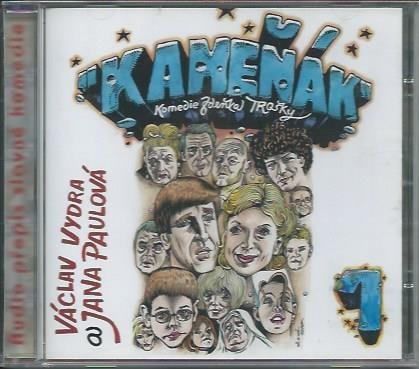 CD Kameňák 1