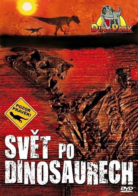 DVD Svět po dinosaurech
