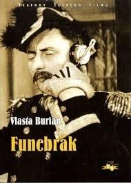 DVD Funebrák
