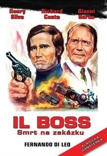 DVD Il Boss - Smrt na zakázku (Slim box)
