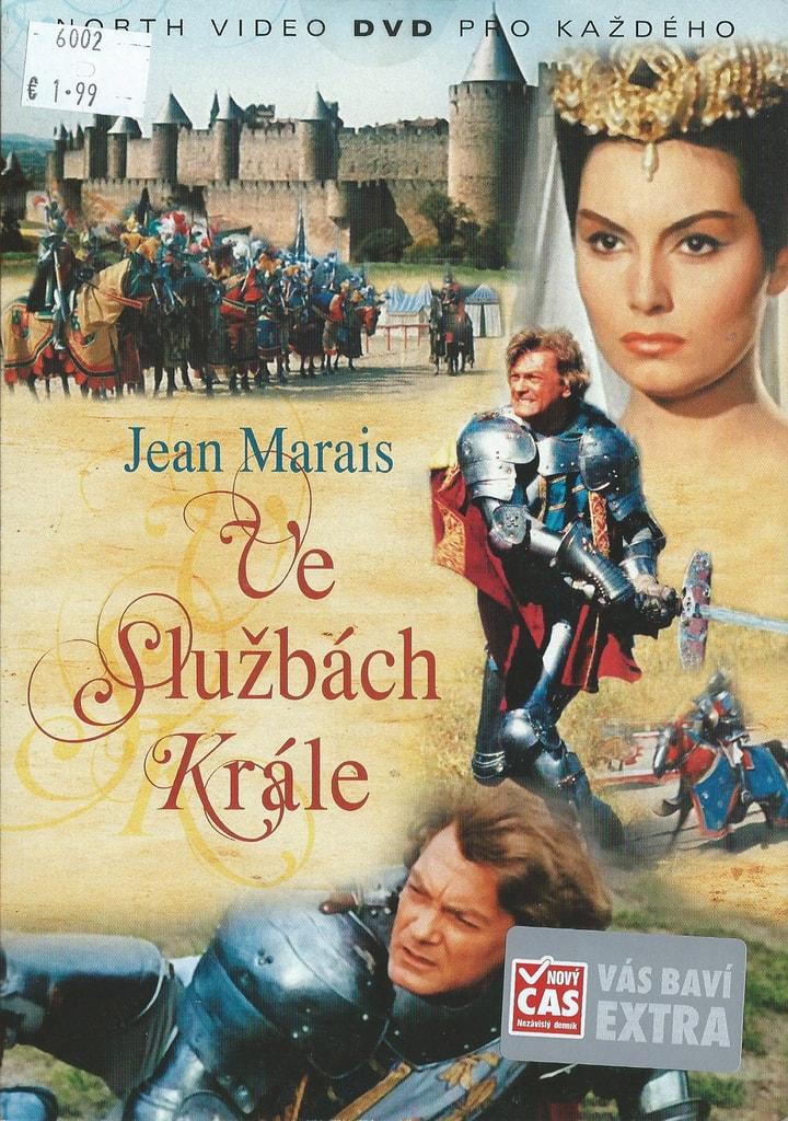 DVD Ve službách krále