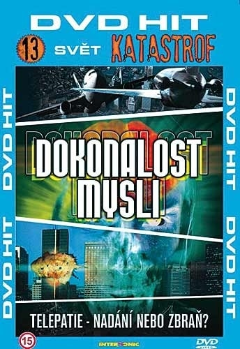 DVD Dokonalost mysli