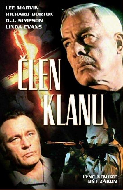 DVD Člen klanu