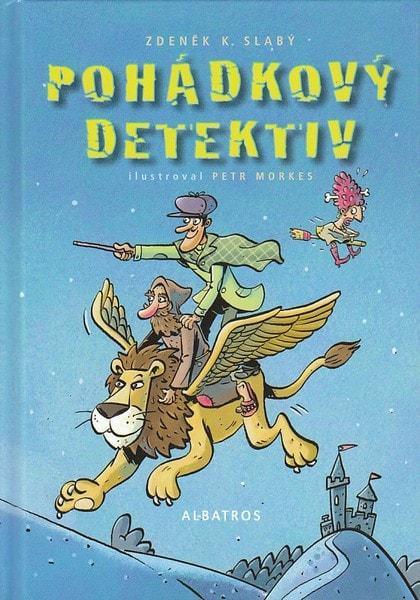 Pohádkový detektiv