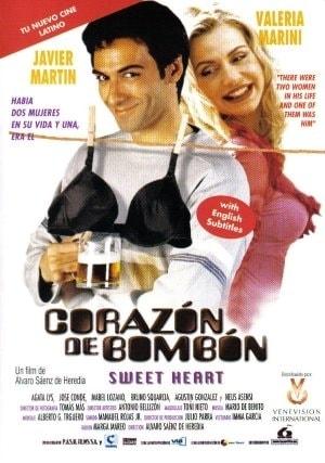 DVD Miláček