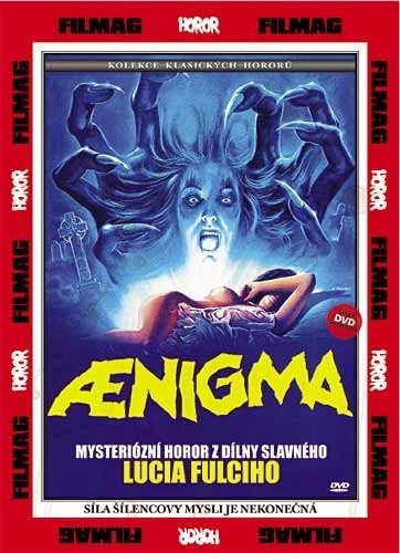 DVD Aenigma