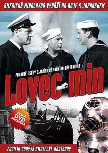 DVD Lovec min
