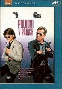 DVD Poldovi v patách
