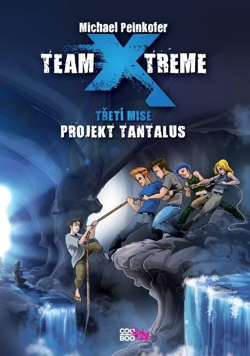 Team X-treme - Projekt Tantalus