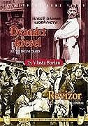 DVD Dvanáct křesel/Revizor