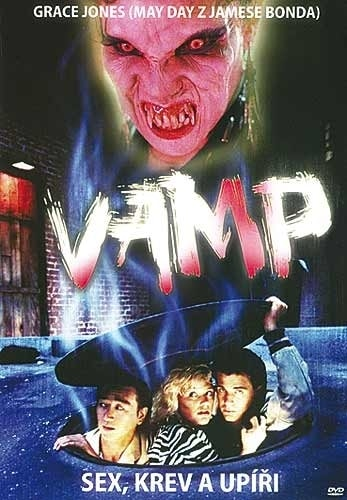 DVD Vamp