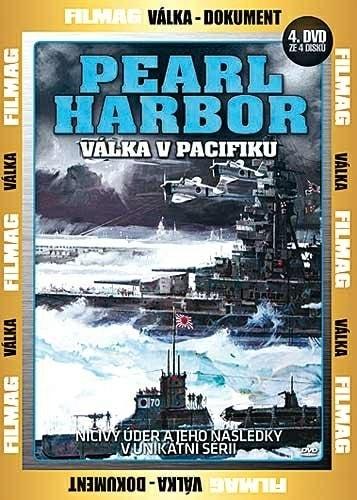 DVD Pearl Harbor 4