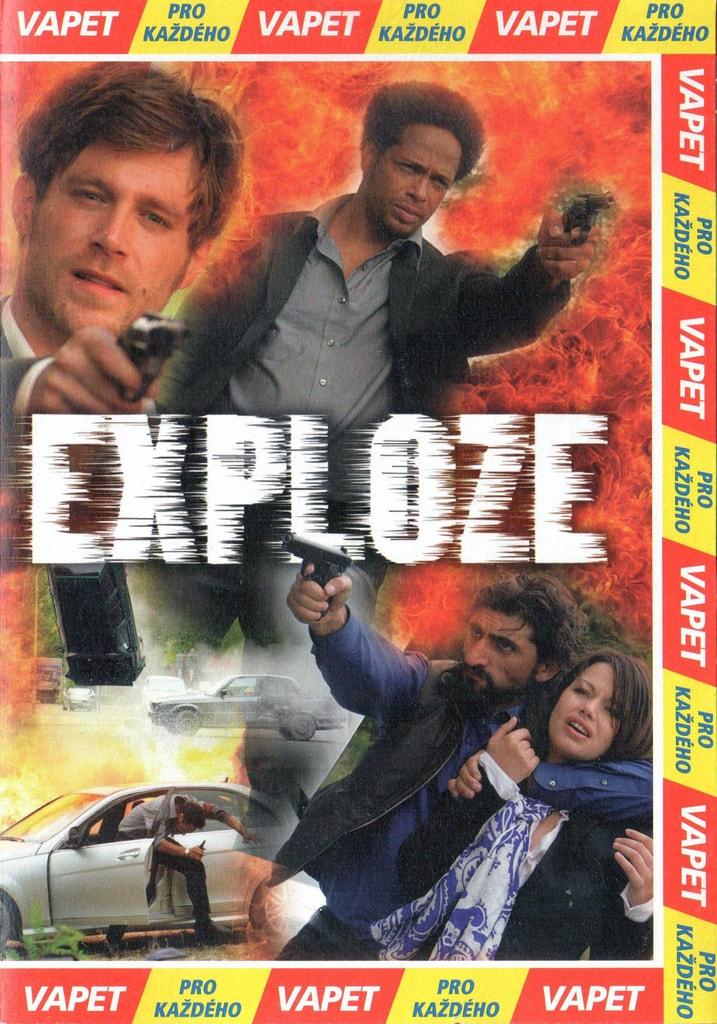 DVD Exploze