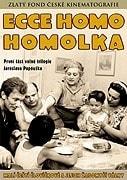 DVD Ecce homo Homolka