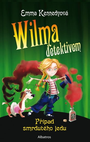 Wilma detektivem