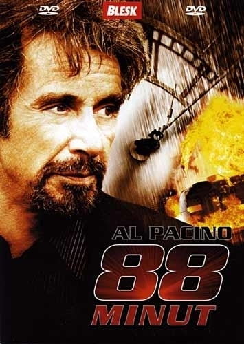 DVD 88 minut