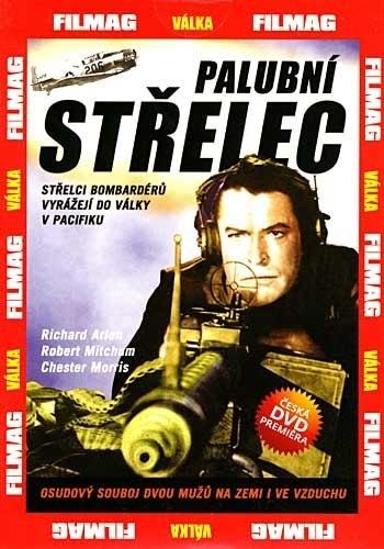 DVD Palubní střelec
