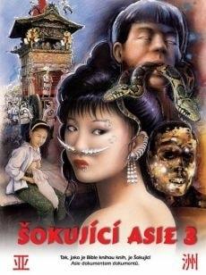 DVD Šokující Asie 3 - Po setmění