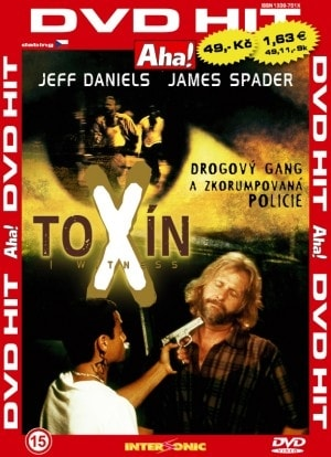 DVD Toxin