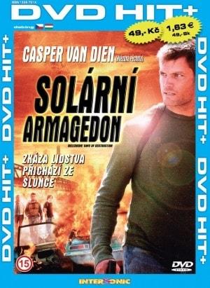 DVD Solární armagedon