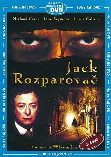 DVD Jack Rozparovač 2