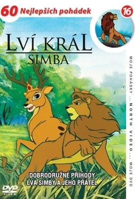 DVD Lví král - Simba 16