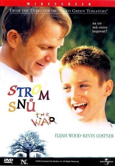 DVD Strom Snů