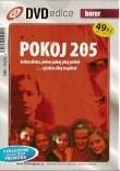 DVD Pokoj 205