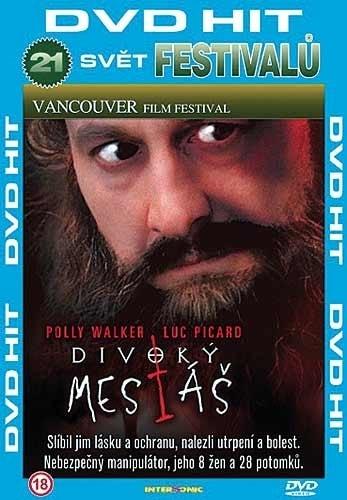 DVD Divoký mesiáš