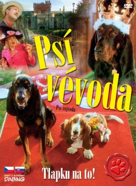 DVD Psí vévoda