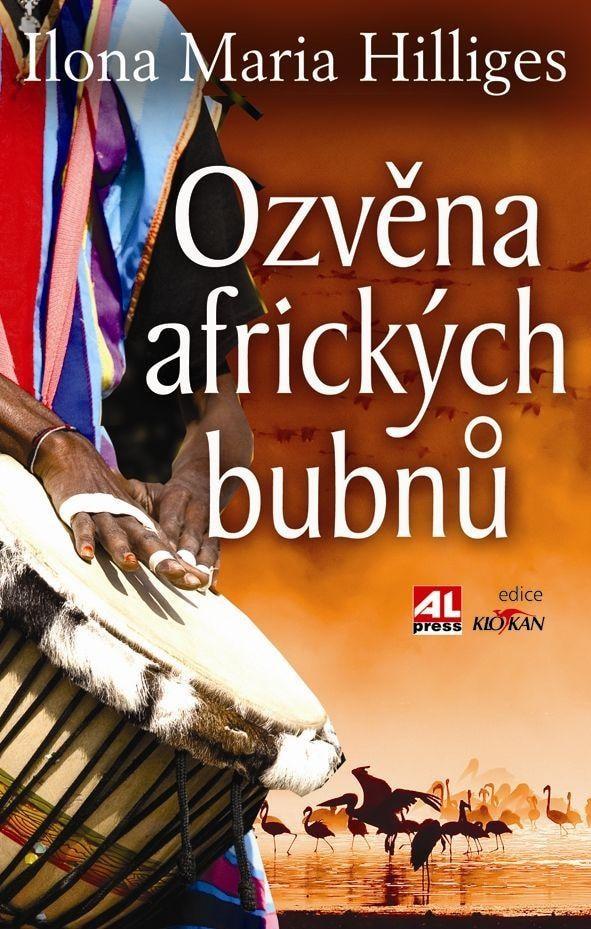 Ozvěna afrických bubnů
