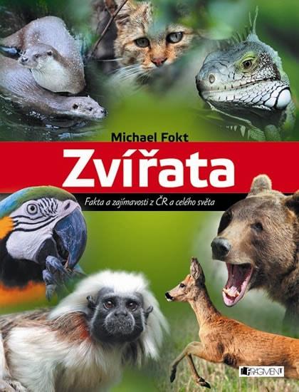 Zvířata - fakta a zajímavosti z ČR