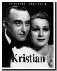 DVD Kristian