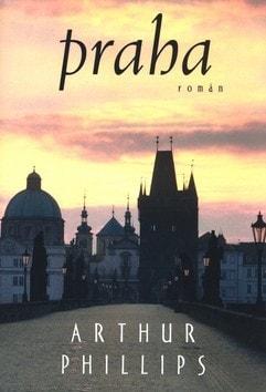 Praha - Román