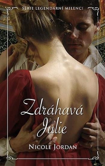 Zdráhavá Julie (poškozené)