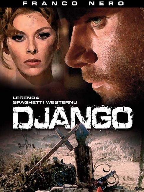 DVD Django