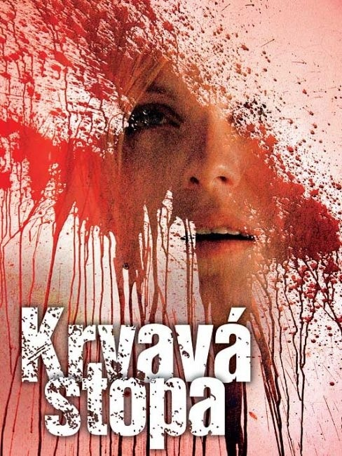 DVD Krvavá stopa