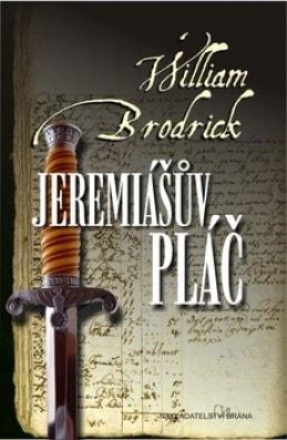 Jeremiášův pláč