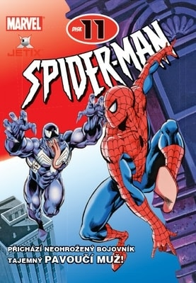 DVD Spiderman 11