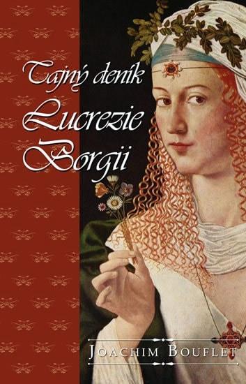 Tajný deník Lucrezie Borgii