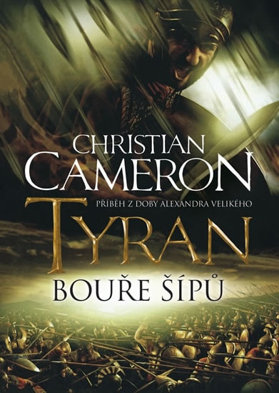 Tyran: Bou�e ��p�