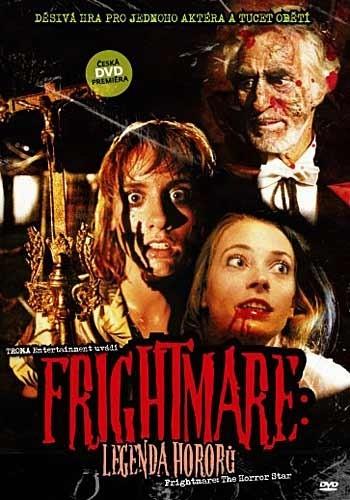 DVD Frightmare: Legenda horor�