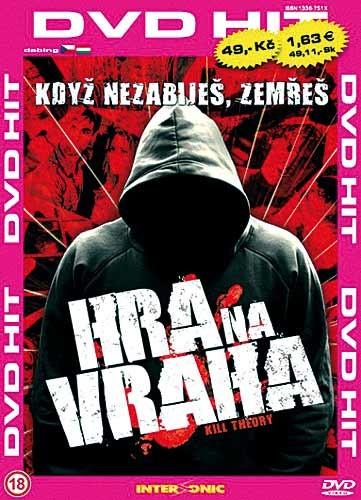 DVD Hra na vraha