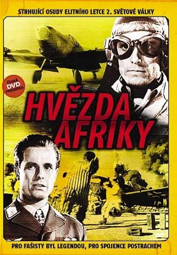 DVD Hv�zda Afriky
