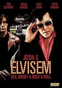 DVD J�zda s Elvisem (Slim box)