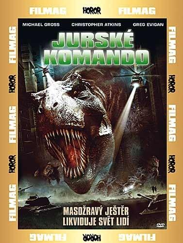DVD Jursk� komando