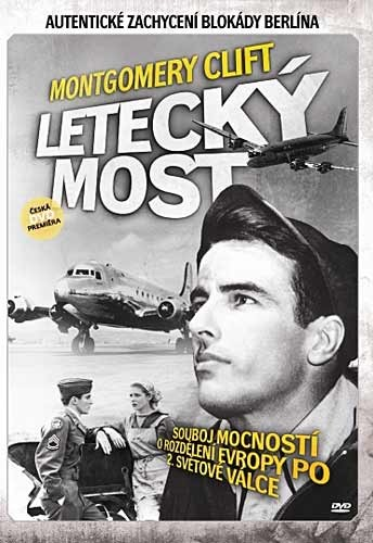 DVD Leteck� most